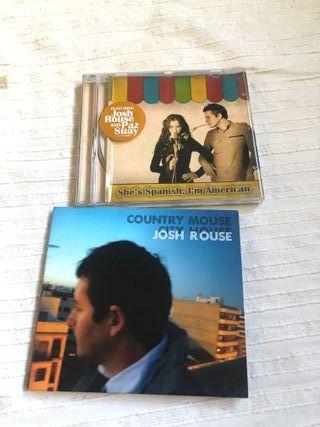 2 CD Josh Rouse