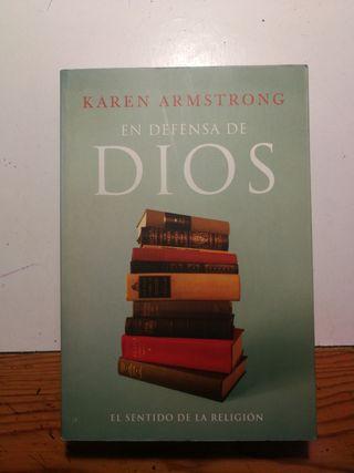 En defensa de Dios. El sentido de la religión.