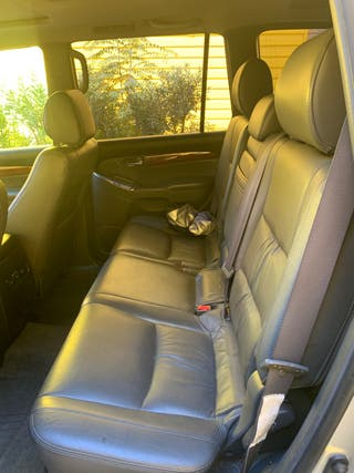 Toyota Land Cruiser 150 2005