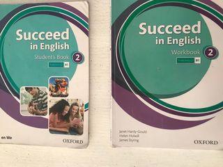 Libros Inglés 2° ESO