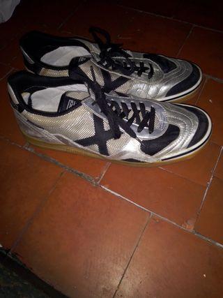 zapatillas munich gresca talla 42
