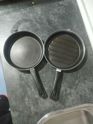 sartén tortillera 24cm