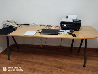 Mesa Despacho Ikea