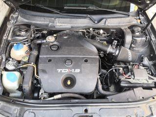Motor 1.9 110cv
