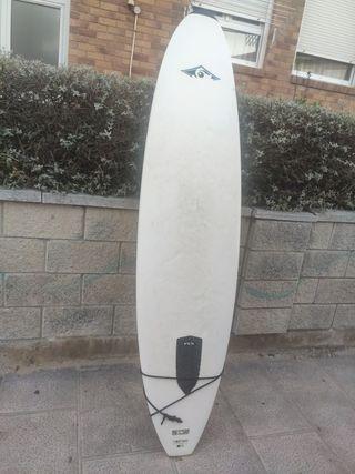 Tabla de surf Bic 7,3 acs CAMBIO por CORCHO