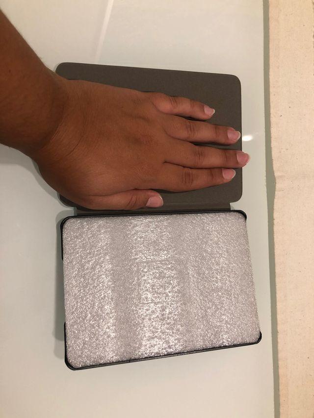 Funda libro electrónico/kindle/tablet/ipad