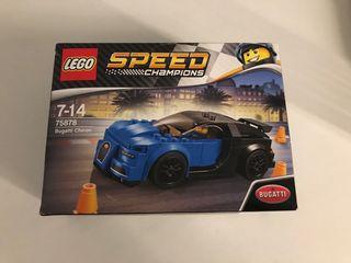 Lego 75878 Bugatti