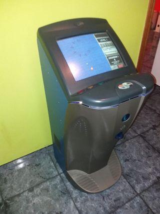 Máquina Arcade Photoplay Tactil