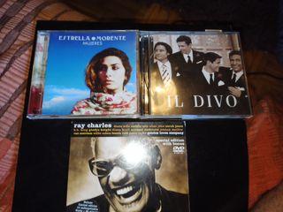 CD musica