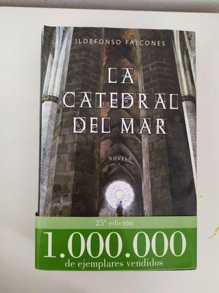 Libro La Catedral del Mar