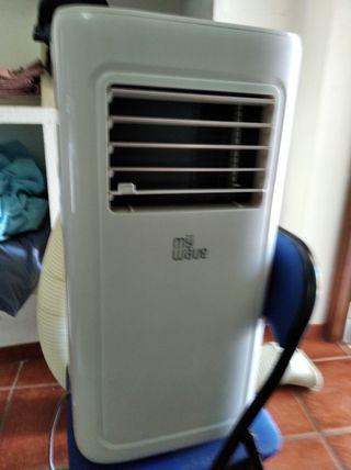 aire acondicionado portátil 2000 frigorías