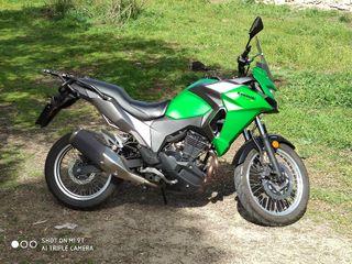 Kawasaki versys x-300 abs