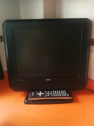 TV OKITVV15TD