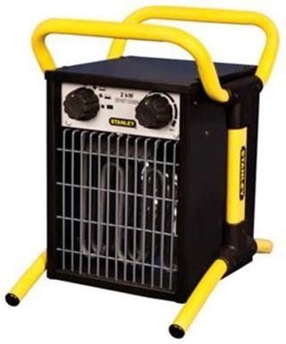 Calentador eléctrico industrial/turbo STANLEY