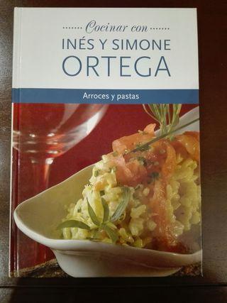Libro Recetas Cocina de Arroces Pasta Arroz Pasta