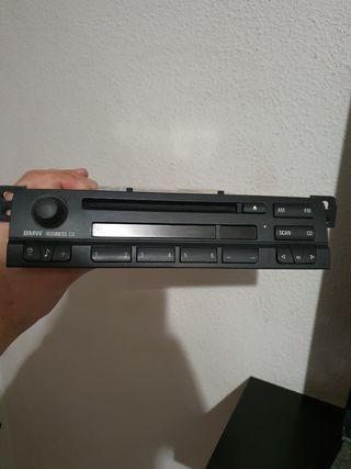 Radio Original BMW Serie 3 e46