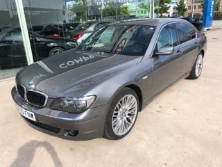 BMW Serie 7 2007 Impecable