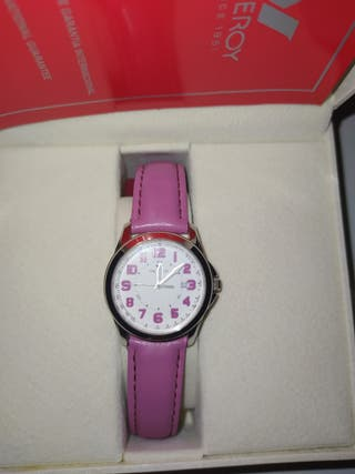 reloj viceroy rosa