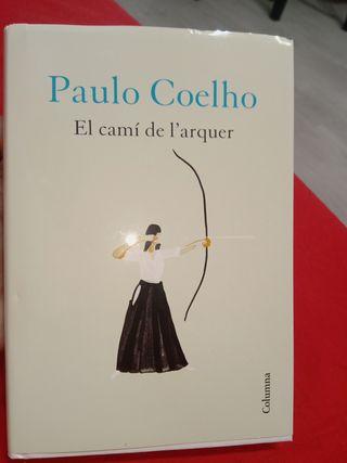 Nuevo libro Paulo Coelho