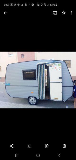 caravana roller 360