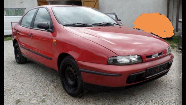 Fiat BRAVA 1.6 16V SX