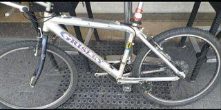 Se pinta todo tipo de bicis y piezas!