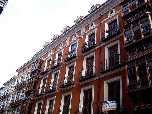 Ático en alquiler en Centro en Valladolid (Valladolid, Valladolid)