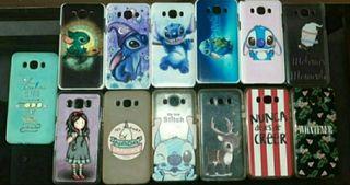 Fundas Telefono Samsung Galaxy J7 2016