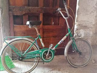 Bicis antiguas para reparar