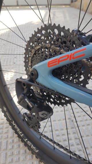 specialized epic expert carbono, 2019