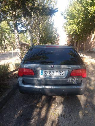 Saab 9-5 2008