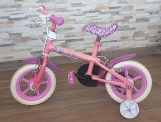 bicicleta infantil de 2-4años