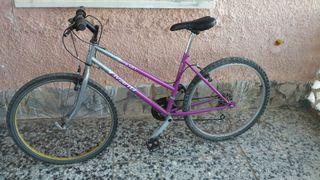 montain bike bicicleta 26 pulgadas