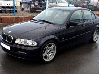 Despiece BMW Serie 3 2001