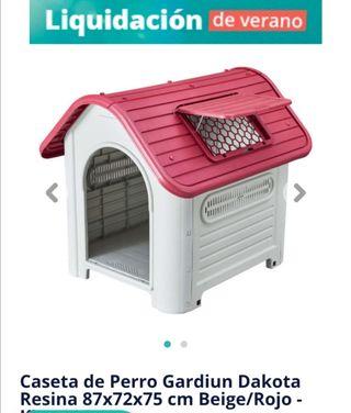 caseta de PERROS KZT1006