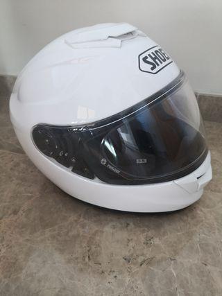 casco SHOEI moto Integral GT AIR