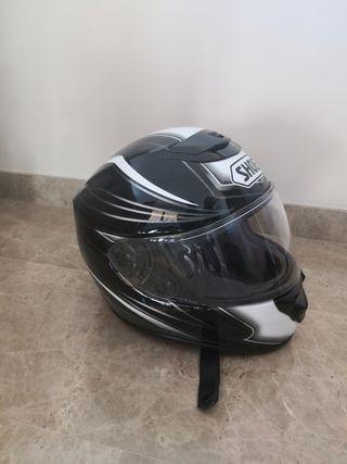 casco integral moto SHOEI 1100