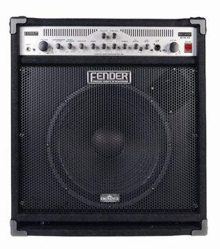Fender Bassman 250/115