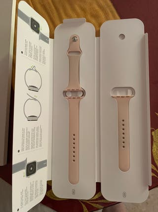 Correa Original Apple Watch 42 y 44mm