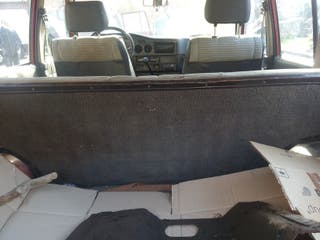 Toyota Land Cruisser HJ61 S. WagonTurbo