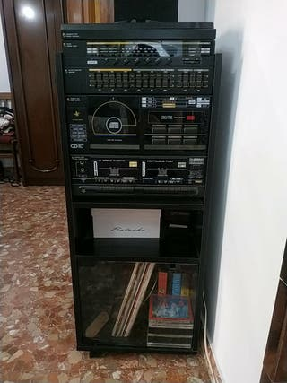 Radio - Tocadiscos