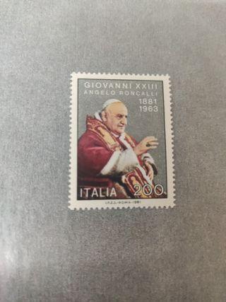 sello italia
