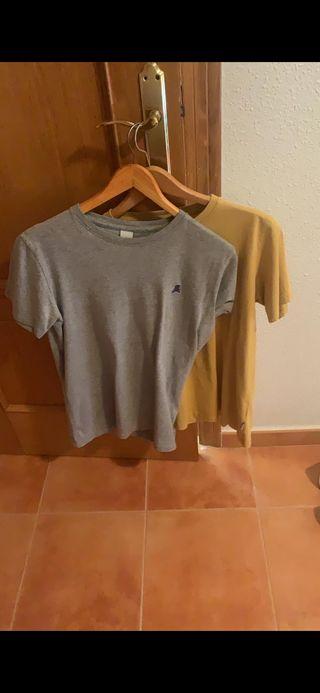 Camisetas scalpers