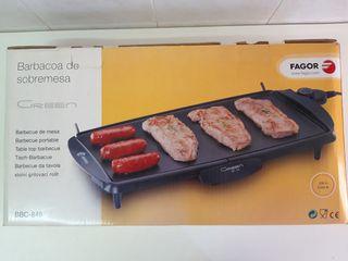 Barbacoa portable/de sobremesa