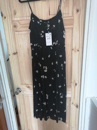 Zara Midi Summer Dress