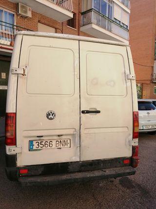 Volkswagen LT35 1999