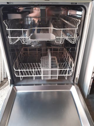 lavavajillas bosch de 13 cubiertos