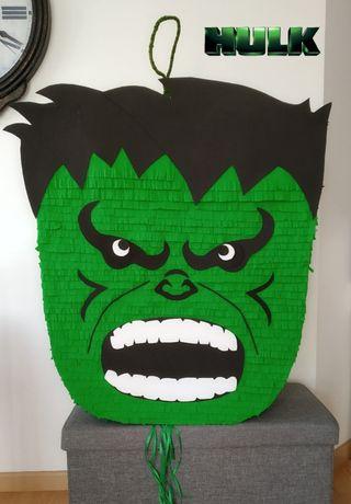 piñata Hulk