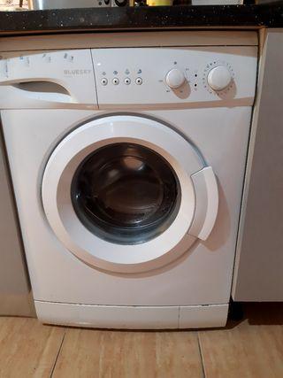 lavadora d poco uso