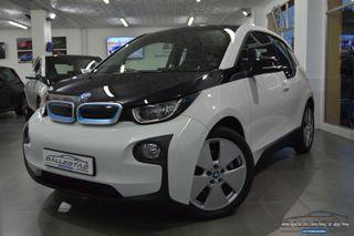 BMW i3 100% ELÉCTRICO